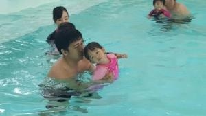 มาเสริมสร้างพัฒนาการดีๆให้กับเด็กวัยซนด้วยการว่ายน้ำกันเถอะ/ดร.สุพาพร เทพยสุวรรณ