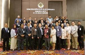 กกต.เชิญผู้แทนนานาชาติ 11 ประเทศ-องค์การระหว่างประเทศร่วมสังเกตการณ์การเลือกตั้ง ยืนยันความเป็นกลาง