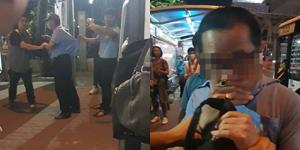 ชายหื่น! ลวนลามสาวหลายรายบนรถเมล์ ผู้เสียหายรุดเเจ้งความ สุดท้ายคดีไม่คืบ