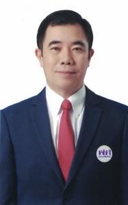 เขตเลือกตั้งที่ 3 นายเอกธนัช อินทร์รอด พรรคเพื่อไทย