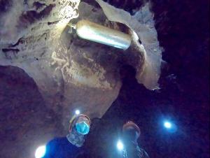 ผบ.หน่วยซีล นำทีมเก็บอุปกรณ์ออกจากถ้ำหลวง พบอุปสรรคไปไม่ถึงเนินนมสาว