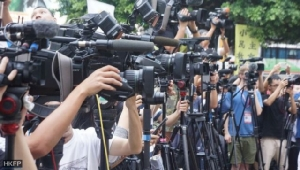"""องค์กรนักข่าวไร้พรมแดนเตือนจีนกำลังใช้ """"ระเบียบสื่อโลกใหม่"""" ยับยั้งเสียงวิจารณ์"""