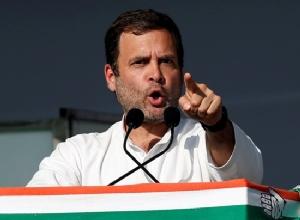 """In Clips: เลือกตั้งอินเดียสุดมัน """"ราหุล คานธี"""" จัดหนักประชานิยม สัญญาแจกคนจนสามหมื่นบาท 50 ล้านครอบครัว ถ้าได้เป็นนายก"""