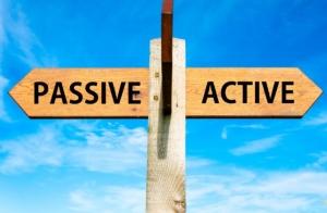ความแตกต่างของกองทุน Active และ Passive