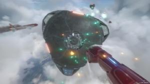 """โซนีเผยโฉม """"Iron Man VR"""" สวมเกราะลุยบน PS4"""