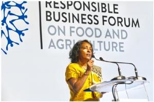 องค์กรชั้นนำระดับโลกชูนวัตกรรมสร้างความมั่นคงด้านอาหารและโภชนาการ