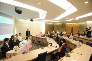 สถาบันบัณฑิตบริหารธุรกิจศศินทร์  ปั้นหลักสูตร SDX (Sasin Digital Experience) ให้ความรู้เชิงลึกธุรกิจดิจิตอล