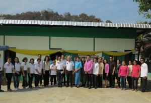 'ซุปเปอร์ริช สีเขียว' เพิ่มคุณภาพ-โอกาสการศึกษา 2 โรงเรียนที่เชียงใหม่