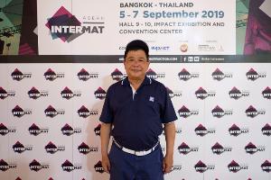 อิมแพ็คร่วมสมาคมอุตสาหกรรมก่อสร้างไทยฯ เดินหน้าจัดงาน INTERMAT ASEAN หนุนการก่อสร้างทั้งภูมิภาคโต 10% ในปี 2568
