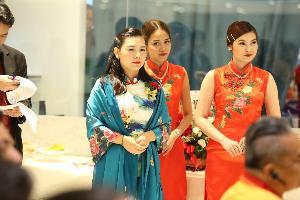 """ธุรกิจร้านอาหารจีนรุ่ง รับกระแสนักท่องเที่ยว  """"ภัตตาคารเหอหยวน"""" รุกขยายสาขา 2"""