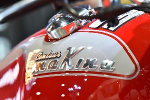 สตาเลียน เปิด Makima250SP มอ'ไซค์ไทยสายวิจเทจ ใน Motor Show