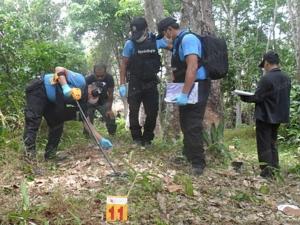 ศาลปัตตานีสั่งยกฟ้องโจทก์ คดีพ่อแม่ผู้ตายฟ้องเรียกค่าเสียหาย เหตุยิงดับ 4 ศพที่ทุ่งยางแดง