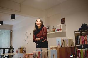 The Kloset พื้นที่สร้างสรรค์ที่เติมเต็มความหมายของชีวิตให้กับกลุ่มหญิงรักหญิงในประเทศไทย
