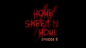 """ตัวอย่างแรก """"Home Sweet Home EP.2"""" เกมสยองขวัญฝีมือคนไทย"""