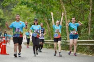 ชาวชลบุรี ร่วมวิ่ง CPF ZOO RUN 2019 ที่สวนสัตว์เขาเขียว