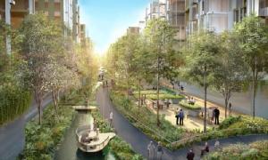 จิณณ์ เวลบีอิ้ง เคาน์ตี้ เมืองแนวคิดใหม่เพื่อวัยเกษียณ ตอบโจทย์สูงวัยให้มีสุข