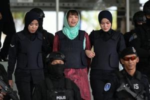 ศาลมาเลย์ลดโทษสาวเวียดผู้ต้องหาฆ่า 'คิมจองนัม' หลังรับสารภาพข้อหาเบา คาดปล่อยตัวต้นเดือน พ.ค.