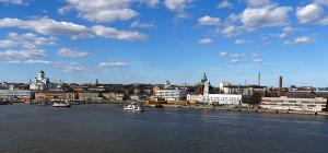ฟินแลนด์ : ดินแดนความสุขปีที่ 2