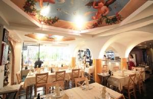 """Pizzeria Limoncello"" เลิศรสอาหารอิตาเลียน พรีเมียมแบบต้นตำรับ"