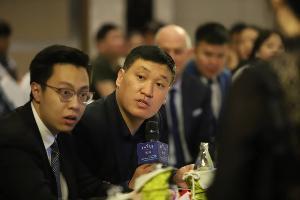 """มหกรรมการลงทุนในธุรกิจโรงแรม """"LvYue Group Thailand Investment Fair 2019"""""""