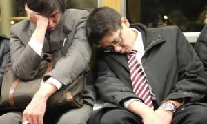 พนักงานโครงการอวกาศญี่ปุ่นเหยื่ออีกรายฆ่าตัวตายเพราะทำงานมากเกินไป