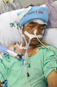 รพ.จุฬาฯ ตามหาญาติผู้ป่วย