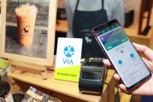 AIS ขยายการใช้งาน Global Pay สู่ประเทศที่คนไทยนิยมท่องเที่ยว