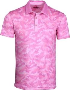 สีชมพูอ่อน (Baby Pink)