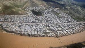 อิหร่านสั่งอพยพ 6 เมืองทางตะวันตกเฉียงใต้ หวั่นน้ำท่วมรอบใหม่