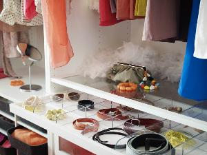 เทคนิคการจัดเก็บตู้เสื้อผ้าง่ายๆ ที่ลงตัวทุกขนาดพื้นที่