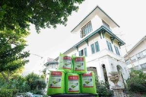 ฉนวนกันความร้อน SCG STAY COOLร่วมบูรณาการ บ้านเจ้าพระยาธรรมศักดิ์มนตรี สถาปัตยกรรมไทยอายุกว่า 100 ปี