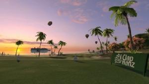 """Everybody's Golf VR"" เปิดวงสวิงในโลกเสมือนจริง 21 พ.ค.นี้"