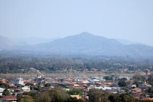 เชียงคาน เมืองงามริมฝั่งโขง แหล่งท่องเที่ยวชื่อดัง