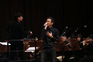 """ครั้งแรก! ของมินิคอนเสิร์ตวง """"บอดี้สแลม""""  ร่วมกับ วงดุริยางค์เครื่องเป่ามหิดล Wind Symphonic Band"""