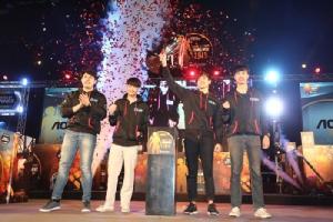 ทีม GUAY JUB จากมหาวิทยาลัยอุบลราชธานี คว้าแชมป์ PUBG
