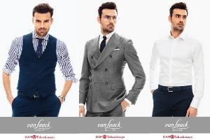 VAN LAACK แบรนด์เสื้อผ้าระดับโลก บุกตลาดไทย ส่งตรงวัสดุเกรดพรีเมี่ยม จากเยอรมนี