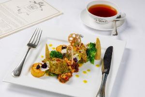 สดชื่นด้วยรสชาติชาและเมนูแนะนำสำหรับฤดูร้อนกับ ทีดับเบิลยูจี ที