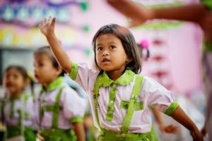 ยูนิเซฟ ชี้ เด็กยากจนไทยเข้าถึงการเรียนปฐมวัยมากขึ้น ห่วงกลุ่มชาติพันธุ์ยังเรียนน้อย หวั่นพัฒนาการล่าช้า