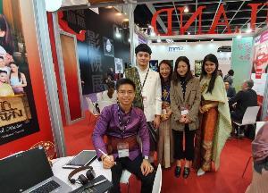 ตลาดละครไทยช่อง 3 ฉลุย ก้าวสู่ตลาดโลกด้วยความมั่นคง