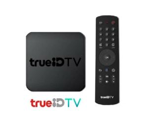 """ทรูไอดี ดึง """"เจเจ กฤษณภูมิ"""" เปิดตัว """"TrueID TV Box"""""""