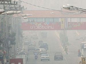 """ฝุ่นควันเหนือลากยาวเลยสงกรานต์!! วสท. แนะ """"อยู่กับฝุ่น PM 2.5 ให้ชีวิตรอดปลอดภัย"""""""