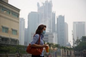 ชีวิตคลุกฝุ่น PM 2.5 อยู่แบบไหนถึงปลอดภัย!! (ในบ้าน-นอกบ้าน)