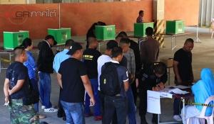 ฝ่าอำนาจรัฐ! คนชายแดนใต้ออกใช้สิทธิเลือกตั้งสูงปรี๊ด สะท้อนความตื่นตัวต่อประชาธิปไตย