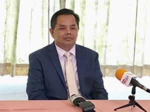 ดร.แซม รมช.การท่องเที่ยว กัมพูชา ดาวรุ่งอุตสาหกรรมท่องเที่ยว เปิดเมืองแกบเป็นแลนด์มาร์กใหม่กัมพูชา