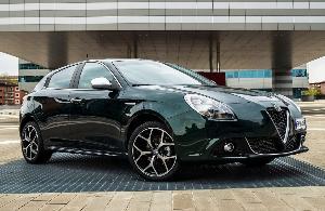 Alfa Giulietta  ปรับเพื่อกระตุ้นตลาด