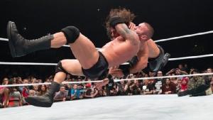 RKO ท่าสุดแรงของ แรนดี ออร์ตัน