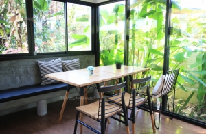 """""""สวนอาหารเงาไม้"""" อิ่มเอมอาหารไทย ท่ามกลางธรรมชาติรื่นรมย์"""