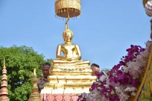 พระพุทธสิหิงค์ กรุงเทพฯ 1 ใน 3 พระพุทธสิหิงค์สำคัญของเมืองไทย