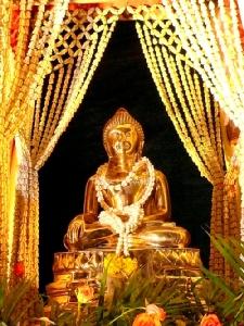 พระพุทธสิหิงค์ นครศรีธรรมราช 1 ใน 3 พระพุทธสิหิงค์สำคัญของเมืองไทย
