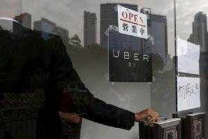 เอกสาร IPO โชว์ Uber ขาดทุน 1,800 ล้านดอลล์ปี 2018